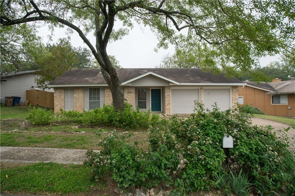 2505 McGregor South Austin Home for Lease